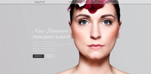 Nina Lammers - Permanent Makeup - Wakeup Beautifyful
